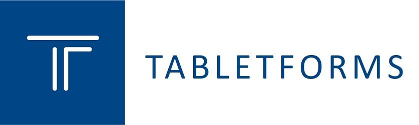 TabletForms